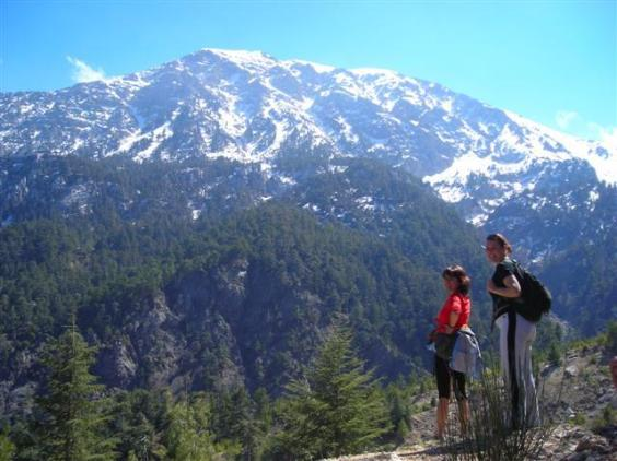 on_the_lycian_way_to_mt_olympos
