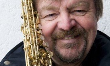 Jazz-musician-John-Surman